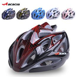 Wholesale Hero Bike Helmet - Wholesale-2015 Sale Capacete Ciclismo Acacia Bicycle Helmet Outdoor Ride Riding Bike Mountain Cycling Bmx Hero Adjustable Adult Mens Women