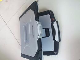 Wholesale best audi - new alldata auto repair v10.53 mitchell installed well in laptop toughbook cf30 ram 4g hdd 1tb windows7 price best