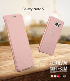 Wholesale Slimmest Iphone Folio Case - Wholesale Lenuo Ledream series soft&slim leather folio case cover ultra thin case for HTC One A9 iPhone 6 6s 6 plus Huawei Nexus P6 Mate8