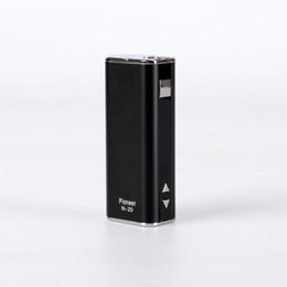 Wholesale Free Watt - vaporizers mechanical mod Pioneer 20 watt Simple Kit from NME fit kanger subtank mini VS Smok Magneto DHL Free