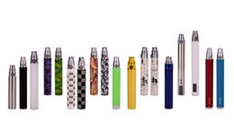 Wholesale Ego Battery B Series - EGO Series Battery EGO-E EGO-B EGO-K EGO-Q EGO-D EGO-T EGO-G EGO-N Colorful 650mah Special For EGO CE4 CE5 CE6 E Cigarette Retail