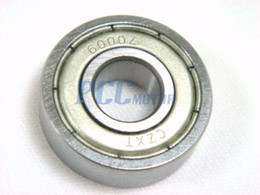 Wholesale 12mm Ball Bearings - Wholesale-Brand NEW 12MM BALL BEARING WHEEL SWINGARM DIRT BIKE ATV 6001Z