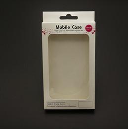 Sacs en plastique d'expédition pour le cas d'iphone en Ligne-Emballage de sac de téléphone en plastique et papier au détail Boîte d'emballage pour Iphone 5 Samsung Note 3 Housse de protection Livraison gratuite
