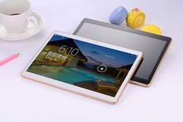 Wholesale Usb Hongkong - 9.7 Inch Phone Tablet PC Eight Core Dual SIM Card. Bluetooth WIFI 4GB run 64.IPS Screen