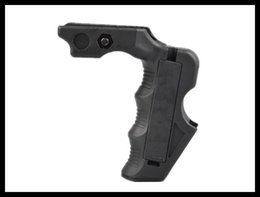 Wholesale Grip M16 - CAA Tactical Front Grip Fore-Grip for M4 M16 Hand-Guards TB499