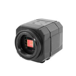 Wholesale Super Effio - 700TVL SONY EFFIO-E Box Camera Mini 1 3 Inch Super HAD CCD BNC Indoor OSD Menu
