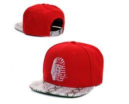 Wholesale Red Snakeskin Snapbacks - red snakeskin strapback last kings snapback hats LK lastkings snap back caps high tip street fashion snapbacks hip hop men hat hot sales TY