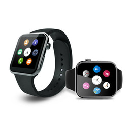 Wholesale Ios Only - A9 smart watches Bluetooth watch Smart wear watches can insert SIM heart rate measurement steps manufacturer wholesale dhl only 4-7days