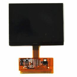 Wholesale Audi A3 Lcd - Automotive Instrumentation LCD Display For Audi A3   A6   A4 LCD Display