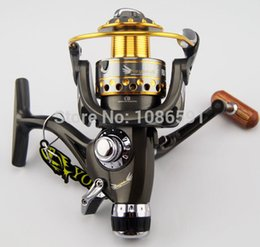 Wholesale Mitchell Saltwater Spinning Reels - Fishing Fishing Reels Free Shipping FRA 3000 4000 series Superior Bait runner Carp Spinning reel Fishing Reel 9 1BB OEM for MITCHELL
