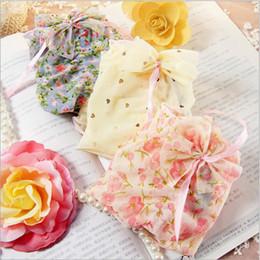 Wholesale Sheer Lace Panties - Lovely Lace Sexy Sheer Women Underwear Panties Female Calcinha Underwear Women Heart Pink Floral Women's Butt Lifter Briefs