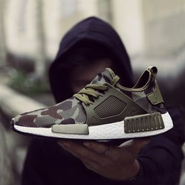 Wholesale Military C - New Outdoor Military Camouflage Men Casual Shoes Autumn Krasovki Smith Men Army Green Trainers Ultra Boosts Zapatillas Hombre