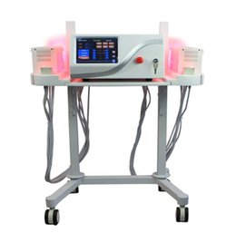 Wholesale Lipo Fast - New Arrival 650nm 940nm Portable Lipo Laser Weight Loss Slimming Body Shaping Fast Fat Removal lipolaser machine