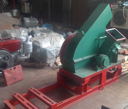 Wholesale Milling Machine For Wood - Drum wood chipper for wood chips processing, wood chipper pellet mill machine