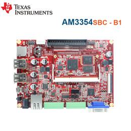 hp socket 478 Rebajas TI AM3354 eMMC Developboard AM335x linuxboard incorporado AM3358 BeagleboneBlack AM3352 IoTgateway POS smarthome winCEAndroid board