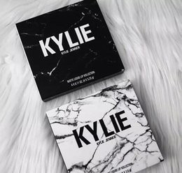 Wholesale Color Gift Boxes - The latest Kylie Jenner Fall Gift box 4 color lipstick Matte&Velvet Liquid Kollection kylie kyshadow naughty Winter Christmas gift lip gloss