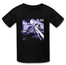 Wholesale Men Party Themes - Fans The Slim Shady LP Eminem Theme Men's New Cotton T Shirt Party Tshirt Free Shipping