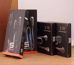 gute billige telefone Rabatt Günstige 500 STÜCKE Gute Qualität Seele Mini SL700 Von Ludacris Kopfhörer Mit Mikrofon Für iPhone 6 s 6 5 s 5 Plus Handy MP3 Kopfhörer Sport Headset