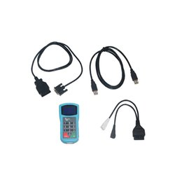 Wholesale Auto Correction - Auto Key Programmer Super VAG K+CAN hot sale with odometer correction function Super VAG K+CAN Plus 2.0 with fast shipping