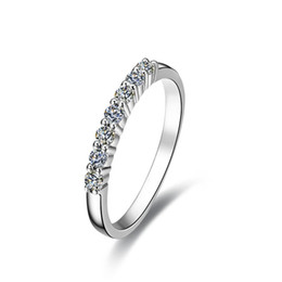 Wholesale High Quality Simulated Wedding Set - Free Shipping Fine Wholesale - wedding rings for women,wedding band,Highest quality simulate diamond ,infinity ring,wedding ring set,band,et