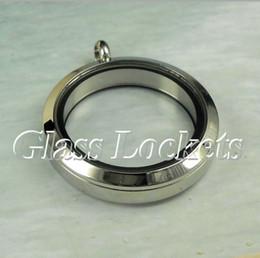 Нержавеющая сталь винт подходит плавающие медальоны стекло памяти медальон кулон ожерелье 20 шт. GFL001 от