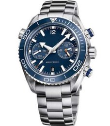 Wholesale Watch 45mm - Luxury Watch Fashion watch 232.90.46.51.03.001 REDUCED NEW OCEAN TITANIUM WATCH 45mm Man Wristwatch