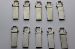 Wholesale pen drive free shipping - Free Hot DHL Fast Speed Metal Pen Drive Flash Drive PC USB 2.0 64GB new Stick Drives Free Shipping 80pcs
