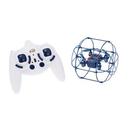 Wholesale Electric Cow - Original Happy Cow 777-370 2.4G 6-Axis Gyro RTF RC Quadcopter Mini Drone With Auto-return Headless Mode and Wall Climbing order<$18no track