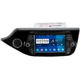 Wholesale Gps Dvd Tv Kia Ceed - Winca S160 Android 4.4 System Car DVD GPS Headunit Sat Nav for Kia Ceed 2013 with 3G Radio Wifi Player