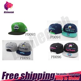 Wholesale Pink Dolphin Snap Backs - NY Street caps caps for men snapbacks fitted hats Pink Dolphin cheap bone gorras baseball hiphop snap backs adjustable Gym Sport mixed order