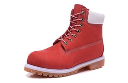 Wholesale Low Ankle Boots For Men - Great quality! Fashion Men Snow Boots Premium Ankle Boots Outdoor Work Hiking Shoes Winter Snow Boots for Men Multi Colors