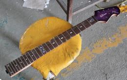 Wholesale Guitar Man - HOT Wholes 6 Strings Electric Guitar 24 fret Neck for Music Man Ernie Ball John Petrucci JP6 Electric Guitar neck