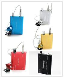 Wholesale Dental Led Portable Lights - CE Proved Portable LED Head Light Lamp for Dental Surgical Medical Binocular Loupes 5 Colors