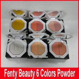 Wholesale Wholesale Long Boxes - Fenty Beauty by RIHANNA Killawatt Freestyle 6 colors Highlighter - BRAND NEW IN BOX high quality 8g pc