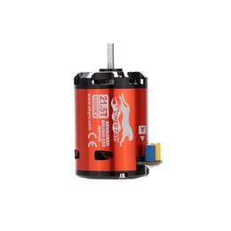 Wholesale Rc Esc Brushless Motor - SkyRC 1600KV 21.5T 2P Sensorless Brushless Motor+CS60 Sensorless Brushless ESC 60A+LED Program Card Combo for 1 10 1 12 RC Car order<$18no t