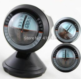 Wholesale Car Slope Meter - Car Vehicle Inclinometer Angle Slope Level Meter Tool Gradient Balancer car accessory order<$18no track