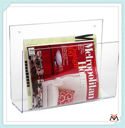 Wholesale Acrylic Book Display Stands - Wholesale-acryilc menu holder,Acrylic book stand,acrylic display stand