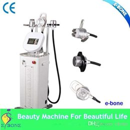 Wholesale Cavitation Screen - New and fashion 8 inch color touch screen Supersonic Operation System vacuum cavitation Weight Loss machine FQ-027-Y3