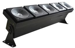 Wholesale Matrix Sounds - 5pcs 30W RGB 3in1 LED Blinder light Matrix Bar Free Shipping