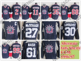 Wholesale Liberty Cotton - 2015 1996-97 New York Rangers Alternate Lady Liberty CCM Jersey Wayne Gretzky,Henrik Lundqvist,Ryan McDonagh,Nash,Jagr,LEETCH,Messier