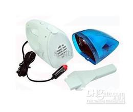Wholesale Hand Car Vacuum Cleaner - Caravan Car Truck Vacuum Hoover Cleaner 12V DC Portable Dry Handheld Wet
