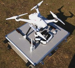 Wholesale Ground Controls - Walkera Scout X4 Ready to Fly FPV RC Quadcopter with Ground Station, 3 Axis Brushless Gimbal