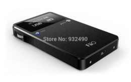 Wholesale Usb T Amp - New ! Fiio ALPEN 2 - E17K Portable USB DAC & AMP Headphone Amplifier headphones exercise