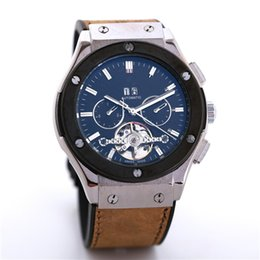 Wholesale Japan Quartz Watch Swiss - Automatic Mechanical Watches Swiss  Japan  USA  French  Canada  Mexico for Soldiers & Army & Military Top Brand Watch