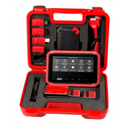 Wholesale Peugeot Specials - 2016 new X100 PAD 100% original xtool Auto Key Programmer with Special Function update via wifi