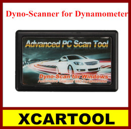 Wholesale Dyno Scanner - New arrival [XCARTOOL] Dyno-Scanner for Dynamometer and Windows Automotive Scanner Advanced PC Scan Tool with High Quality