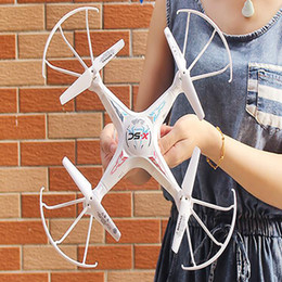 Wholesale Helicopter Axis - RC Drone Original Drones SYMA X5C or X5G rc airplanes FPV Helicopter Quadcopter 2.4G 6-Axis Real Time RC Helicopter Toy