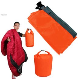 Wholesale Kayak Wear - Wholesale New Portable 20L Waterproof Outdoor Camping Sports Dry Bag For Kayak Canoe Floating Wear Resistant 34
