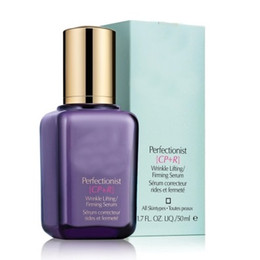 Wholesale r promotions - Newest Promotion product! Perfectionist CP+R Moisturizing lotion corrector 50ml 1.7oz. Face Cream fast free shipping