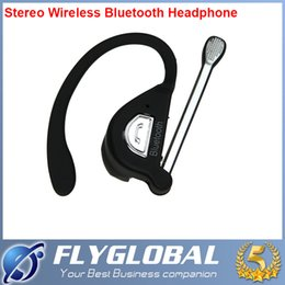 Wholesale Bluetooth Earphones For Cell Phone - 2016 Wireless Bluetooth Headsets 8015 Bluetooth earphone Wireless Headset for Cell Phones Mobile phones New Years Gifts Christmas gifts